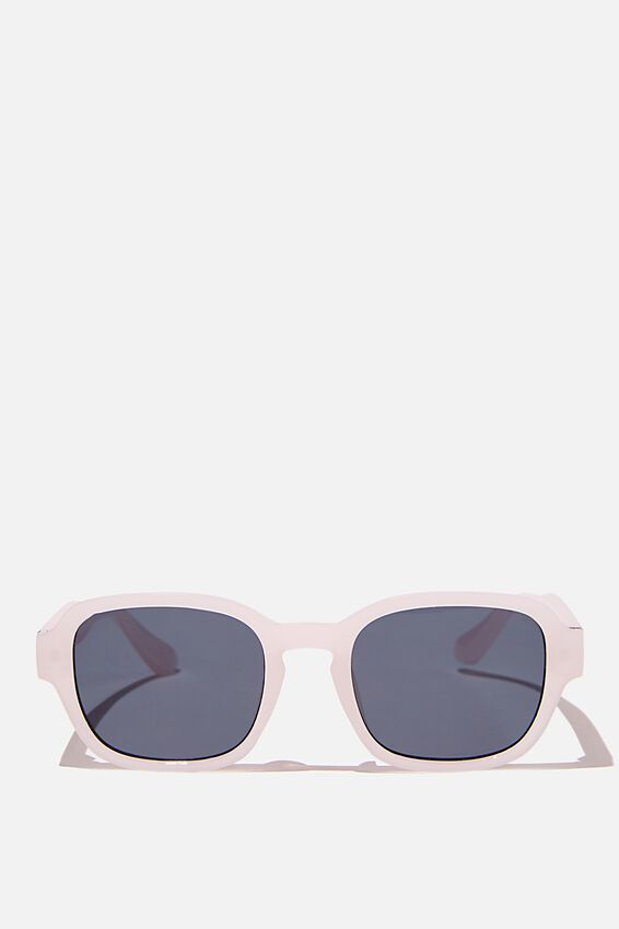 Breamlea Sunglasses, PEARL/BLUE SMOKE