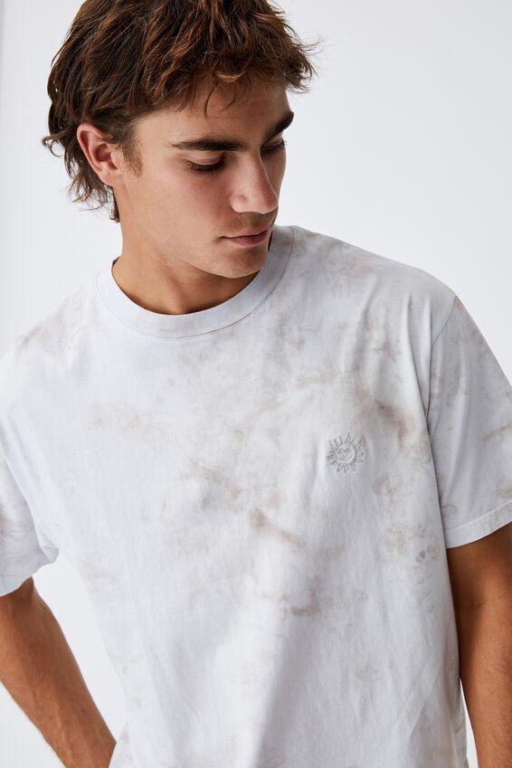 Festival T-Shirt, DUST STORM TIE DYE