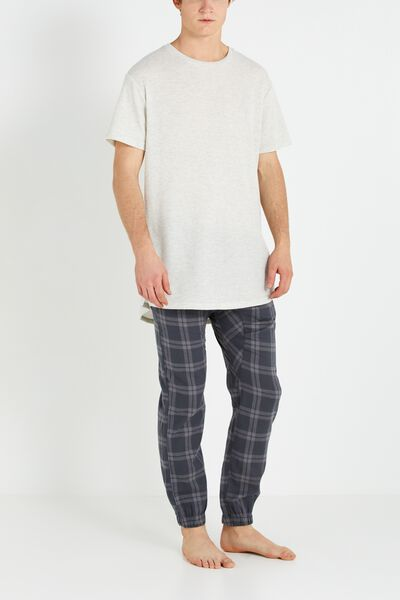 Pj Drake, GREY GRID CHECK