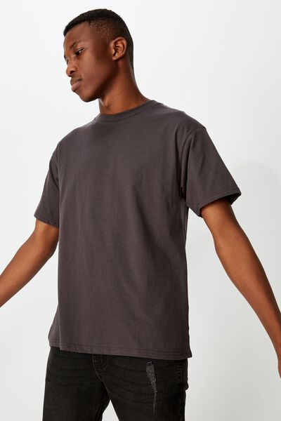 Essential Skate Tee, FADED SLATE