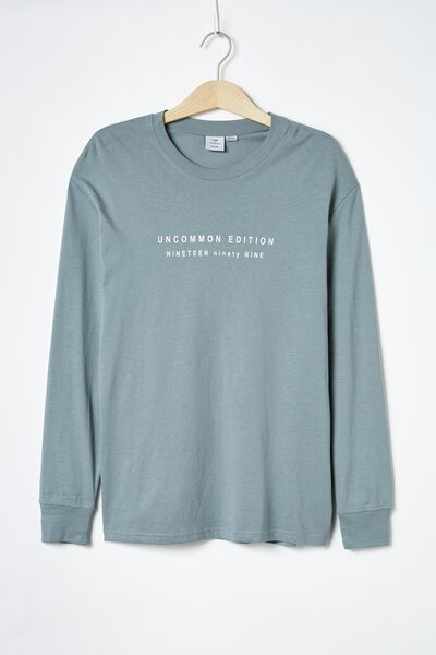 Tbar Long Sleeve, CITADEL/UNCOMMON EDITION
