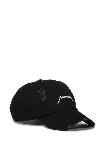 Special Edition Dad Hat, METALLICA/DESTROYED BLACK