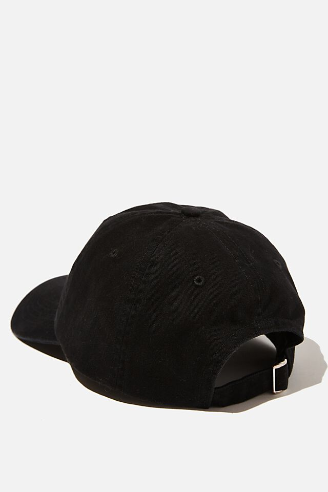 Special Edition Dad Hat, LCN IRV BLACK/THE BOSS FACE