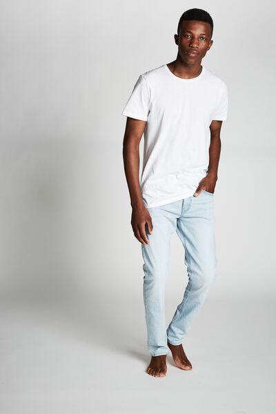 Slim Fit Jean, BROOKLYN BLUE