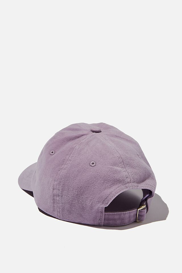 Special Edition Dad Hat, LCN WB LAV/SPACE JAM LEGACY