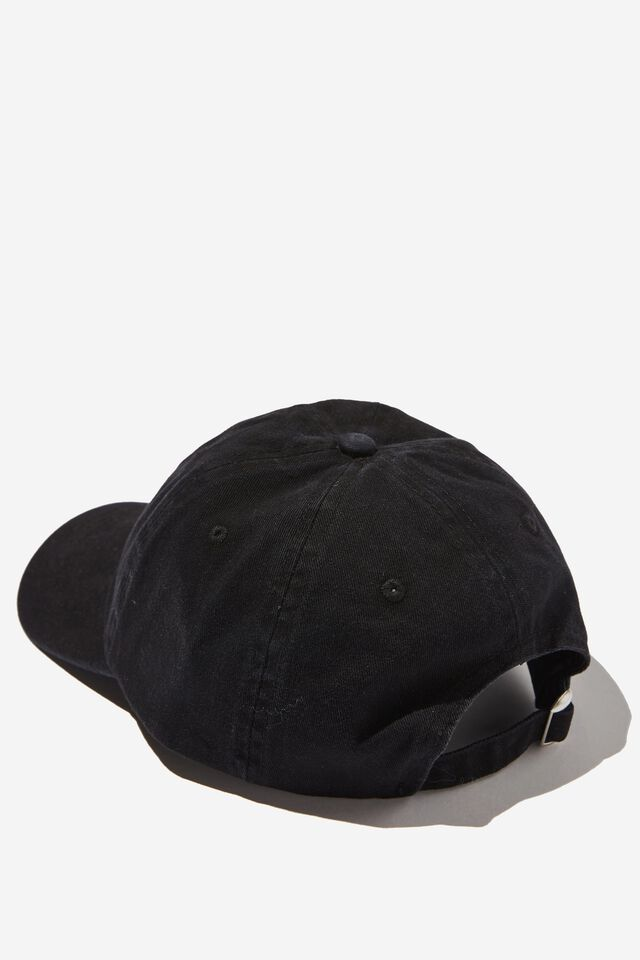 Special Edition Dad Hat, LCN BRA/BLACK GUNS N ROSES LOGO