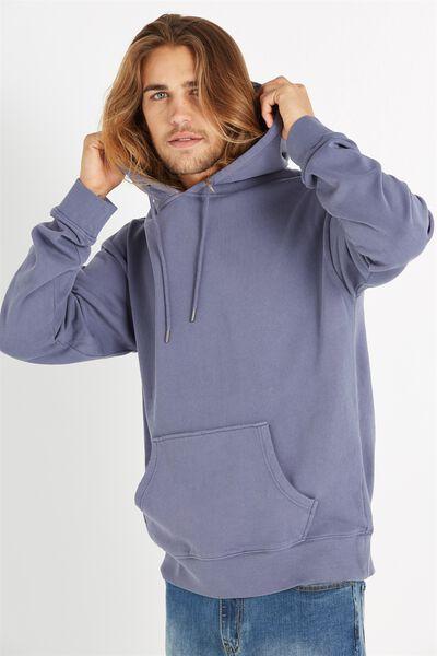 Fleece Pullover 2, MARLIN
