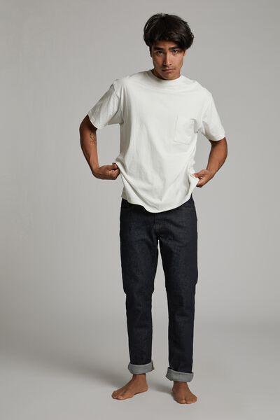 Slim Fit Jean, RINSE INDIGO