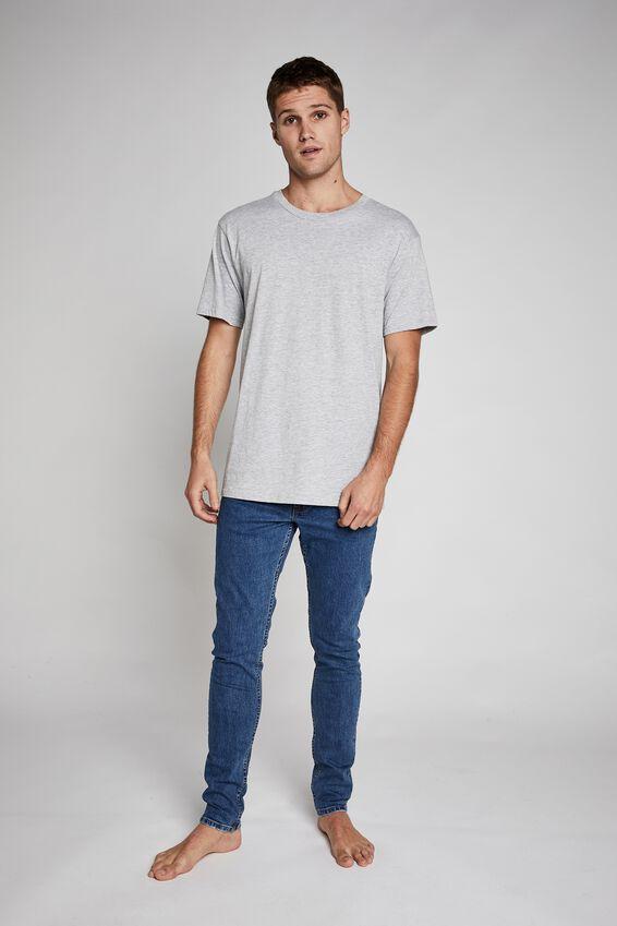 Super Skinny Jean, COOGEE BLUE