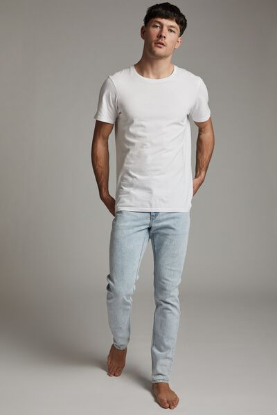 Slim Fit Jean, APOLLO BLUE