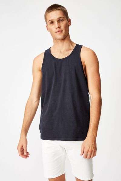 Vacation Tank, TRUE NAVY