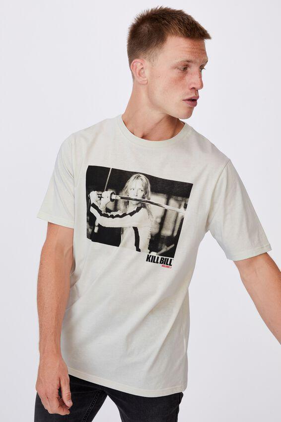 Tbar Collab Movie And Tv T-Shirt, LCN MIR BONE/KILL BILL-VOLUME ONE