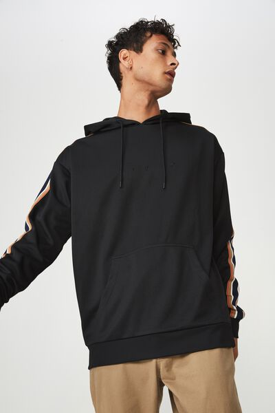 Tricot Pullover, BLACK/NYC