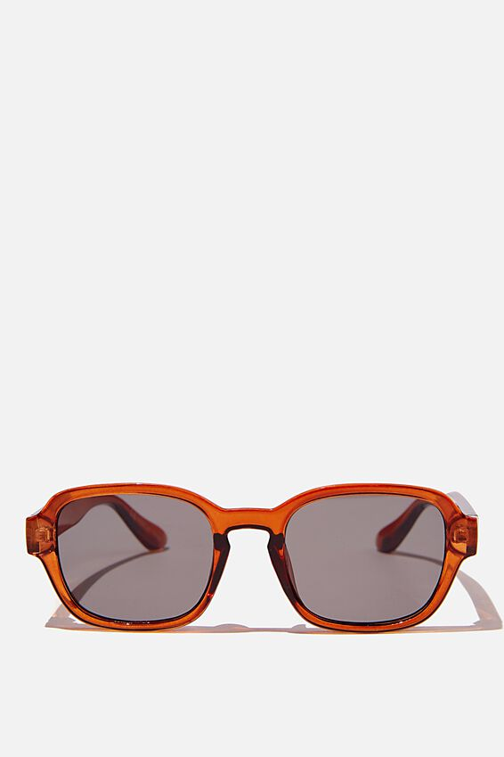 Breamlea Sunglasses, TOFFY/SMOKE