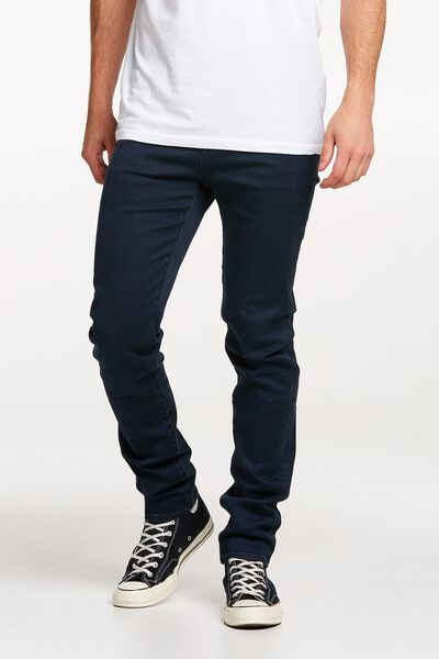 Riders By Lee R2 Slim And Narrow Stretch, CLEAN RINSE