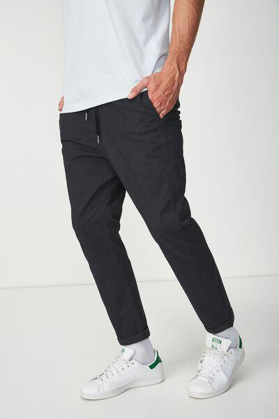 Drake Roller Pant, BLACK
