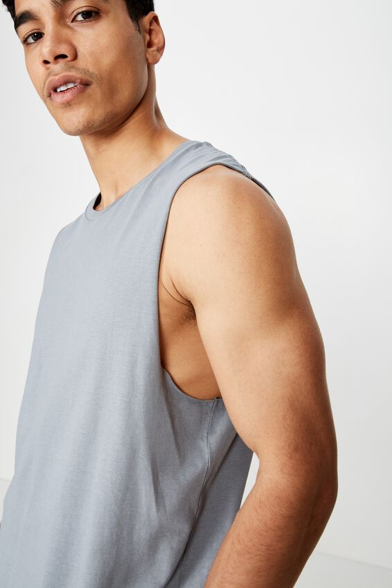 Essential Muscle, CITADEL