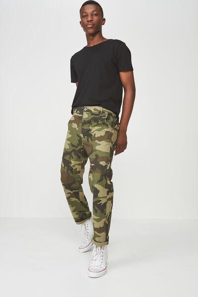 Drake Roller Pant, ALPHA CAMO