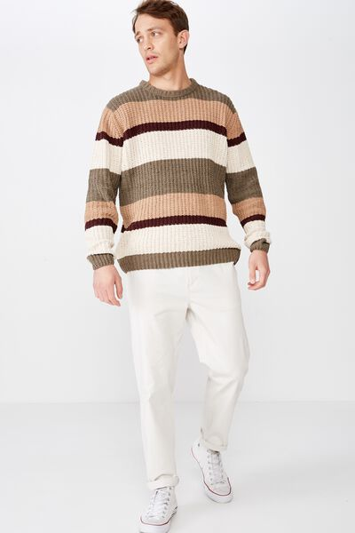 Drake Roller Pant, OFF WHITE