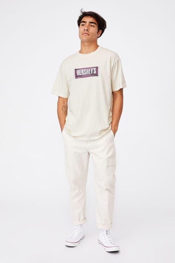 Special Edition T-Shirt, LCN HER BONE/HERSHEYS KING SIZE