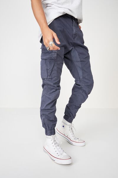 e5ceddd018ac3f Men's Joggers, Casual Cuffed Pants | Cotton On | USA