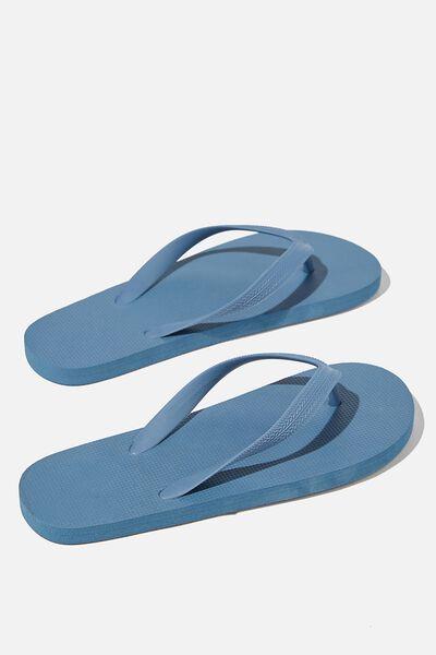 Bondi Flip Flop, SLATE BLUE