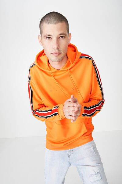 Tricot Pullover, ORANGE COUNTY/NYC