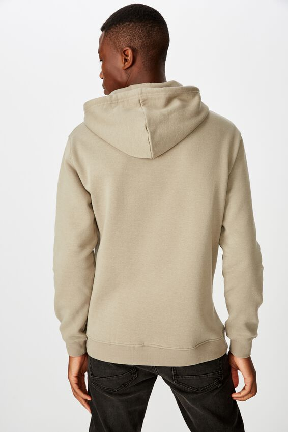 Fleece Pullover 2, MOSS STONE/MODERN LANDSCAPES