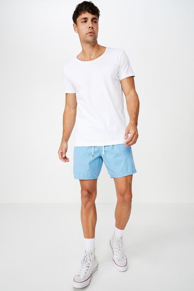 Hoff Short, BEACH BLUE