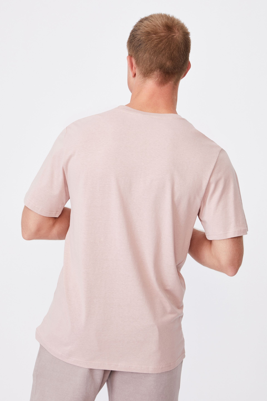 Tbar Text T-Shirt   Cotton On