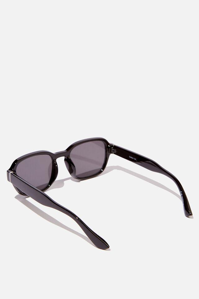 Breamlea Sunglasses, BLACK/SMOKE
