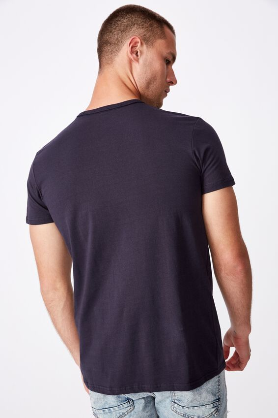Essential Henley, TRUE NAVY