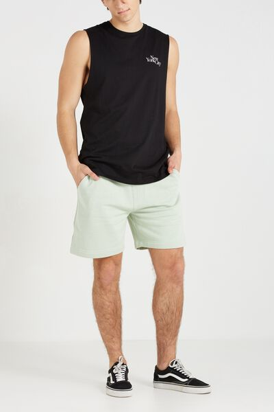 Volley Jogger Short, SPEARMINT ICE