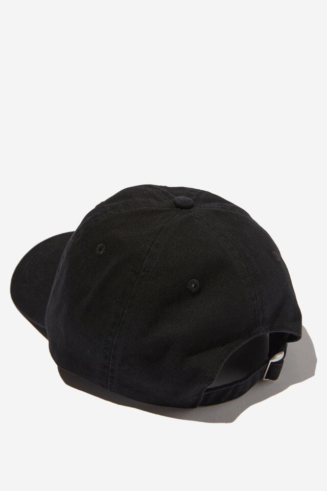 Special Edition Dad Hat, LCN DIS/BLACK SOUL