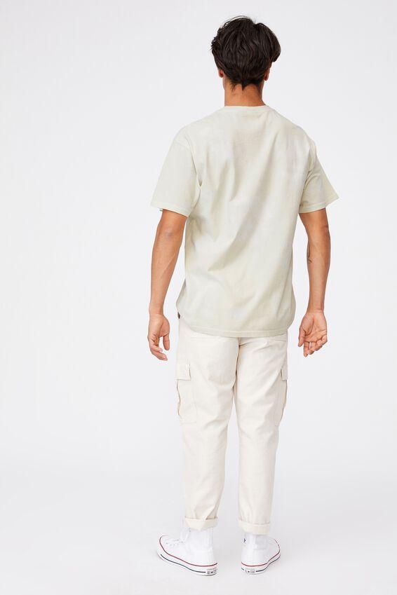 Special Edition T-Shirt, LCN STR BONE/STREETS-GOLDEN GAYTIME