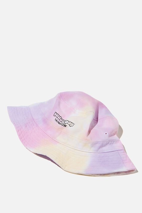 Special Edition Bucket Hat, LCN STRE STREETS/PADDLE POP/RAINBOW