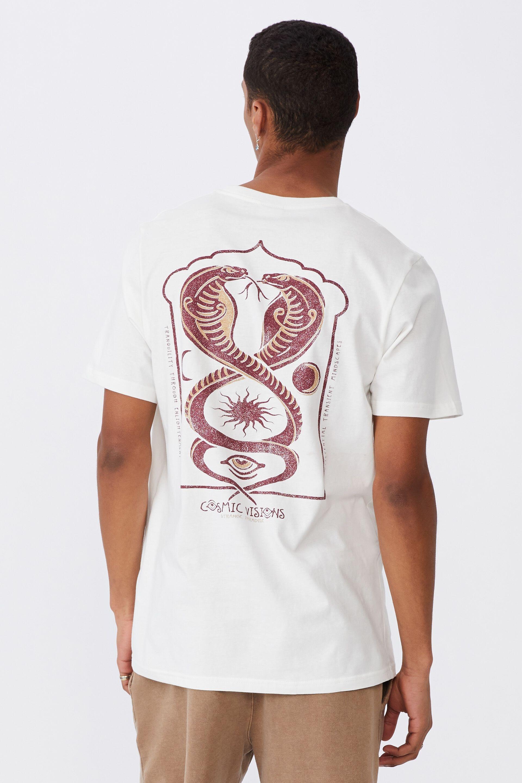 Tbar Art T-Shirt   Cotton On