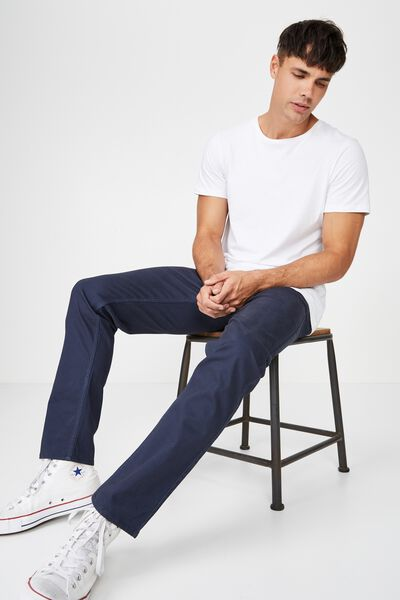 Knox Chino Pant, OLD NAVY