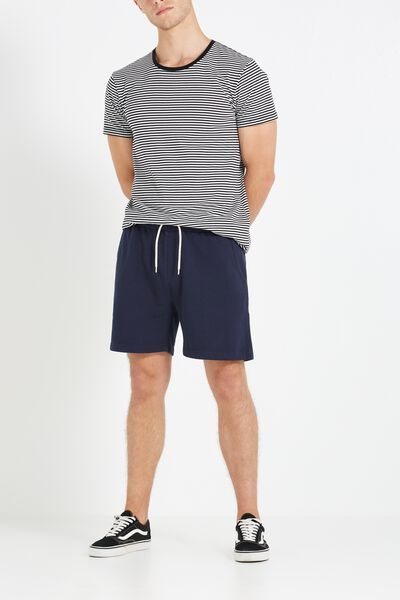 Volley Jogger Short, WASH NAVY