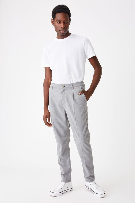 Oxford Trouser, GREY