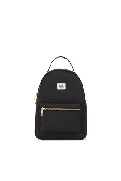Herschel Nova Small Backpack, BLACK