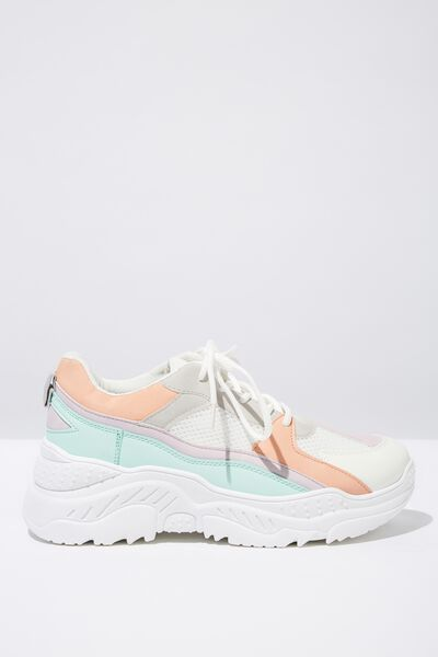 dfa4a71fc Women's Sneakers, Chunky Trainers & Slip Ons | Cotton On