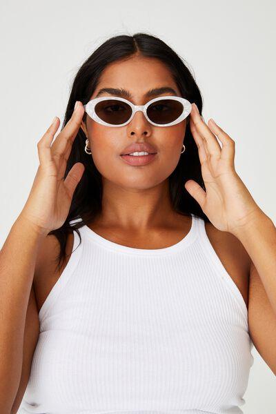 Hazel Sunglasses, PEARL