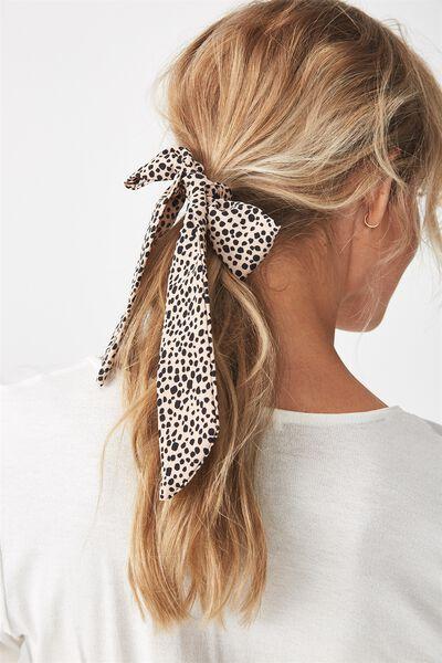 Hair Ribbon, NEUTRAL ANIMAL