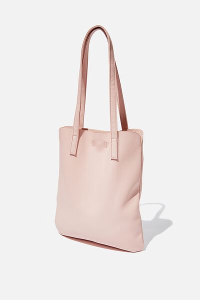 Take Me Tote, BLUSH