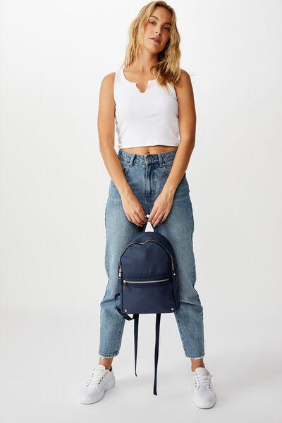 Brazen Backpack, NAVY