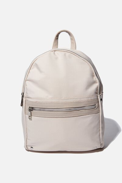 Brazen Backpack, STONE GREY