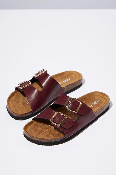 sandals slides