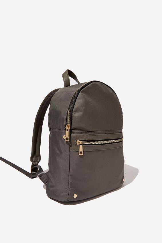 Brazen Backpack, KHAKI