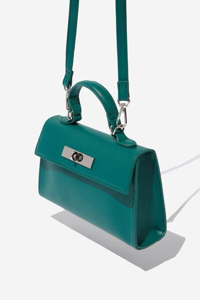 Lucy Little Lady Bag, JADE